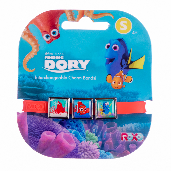 Finding Dory 3 Charm Band #1